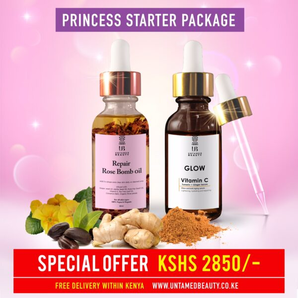best rose bomb oil in kenya